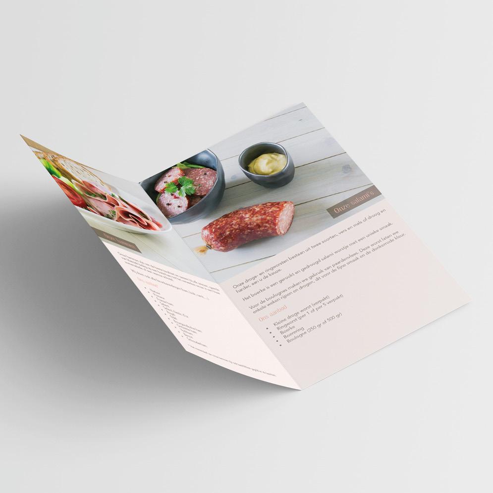 1 pagina website