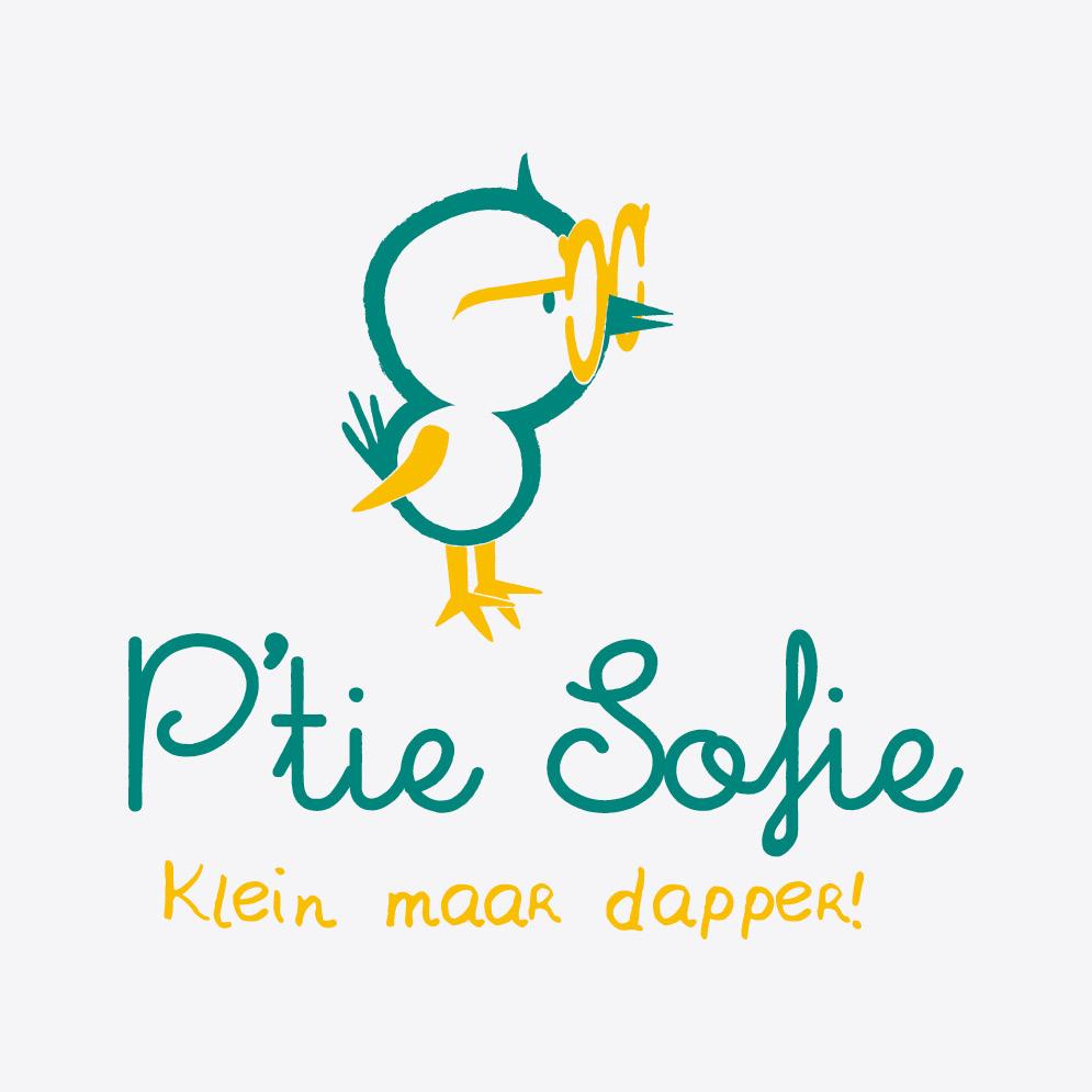 Logo voor Sofie Maes
