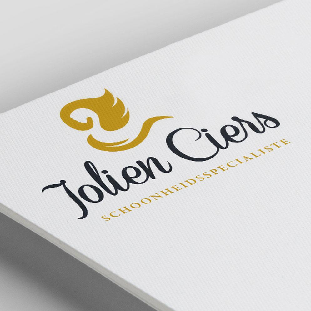 Logo voor Jolien Ciers