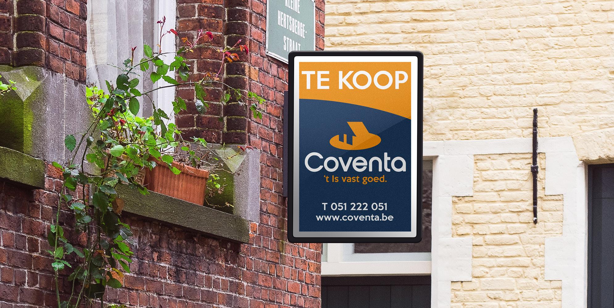 Te koop paneel voor Coventa