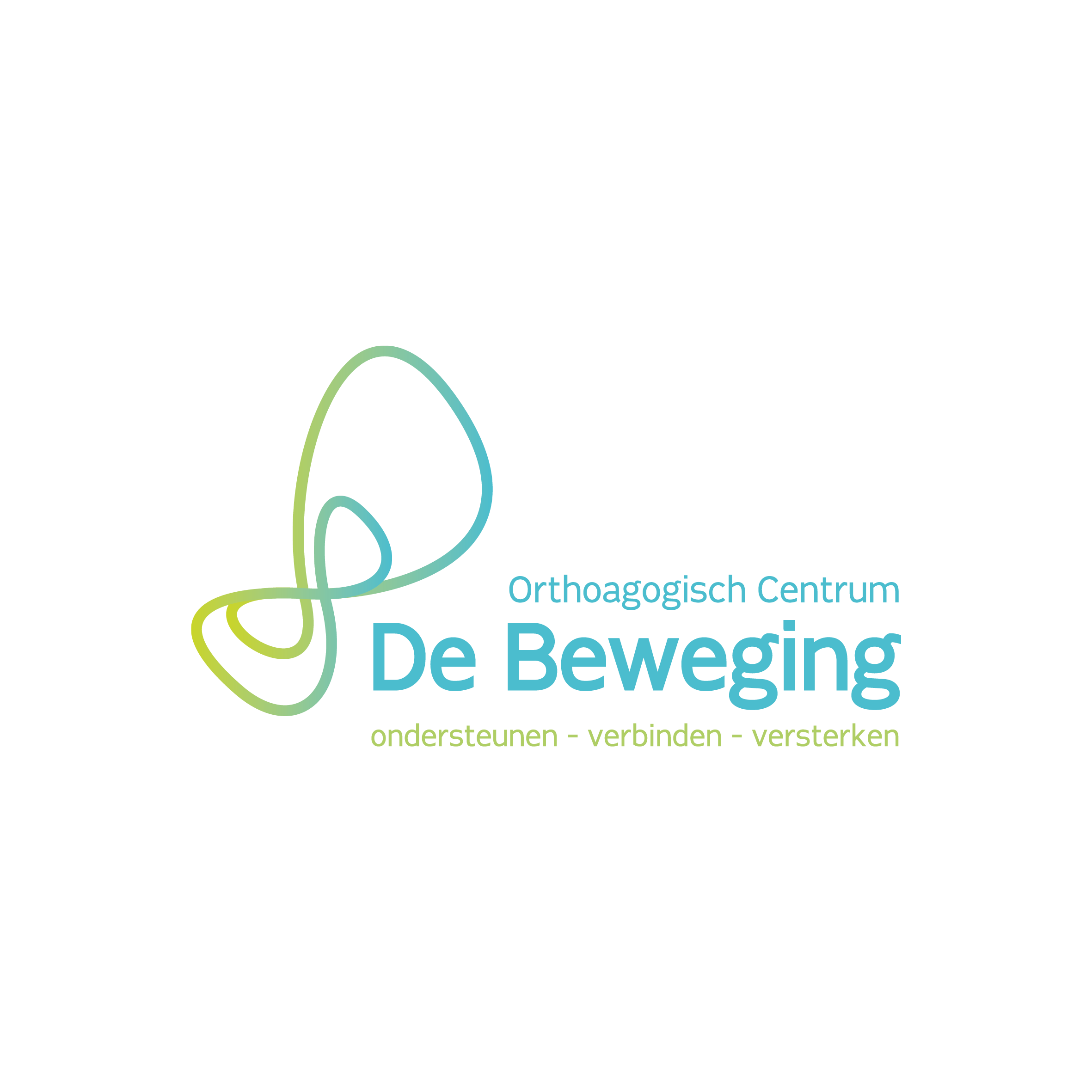 Logo logo OC De Beweging