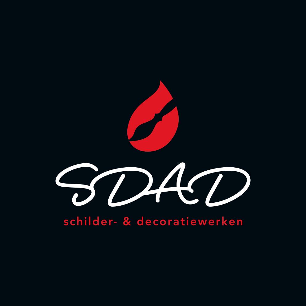 Logo voor SDAD
