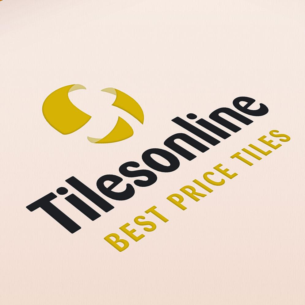Logo voor Tilesonline