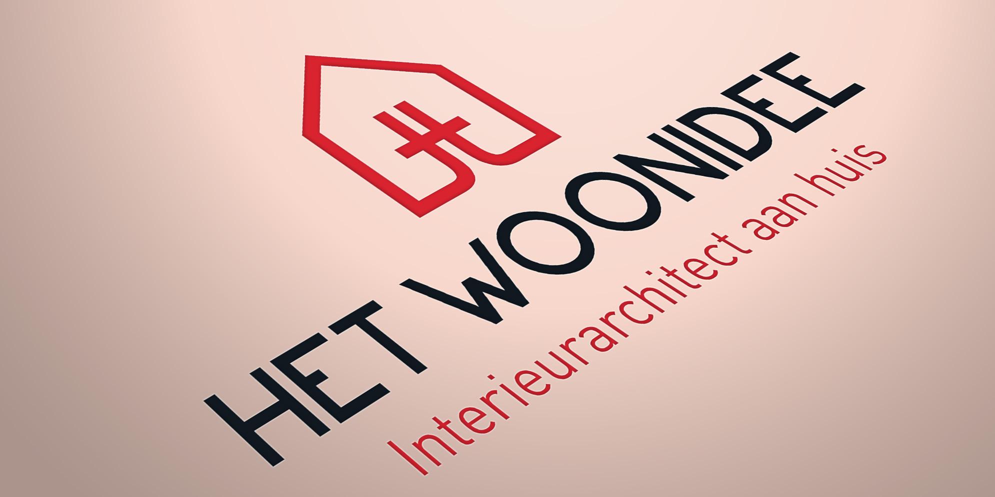 Logo voor Het Woonidee