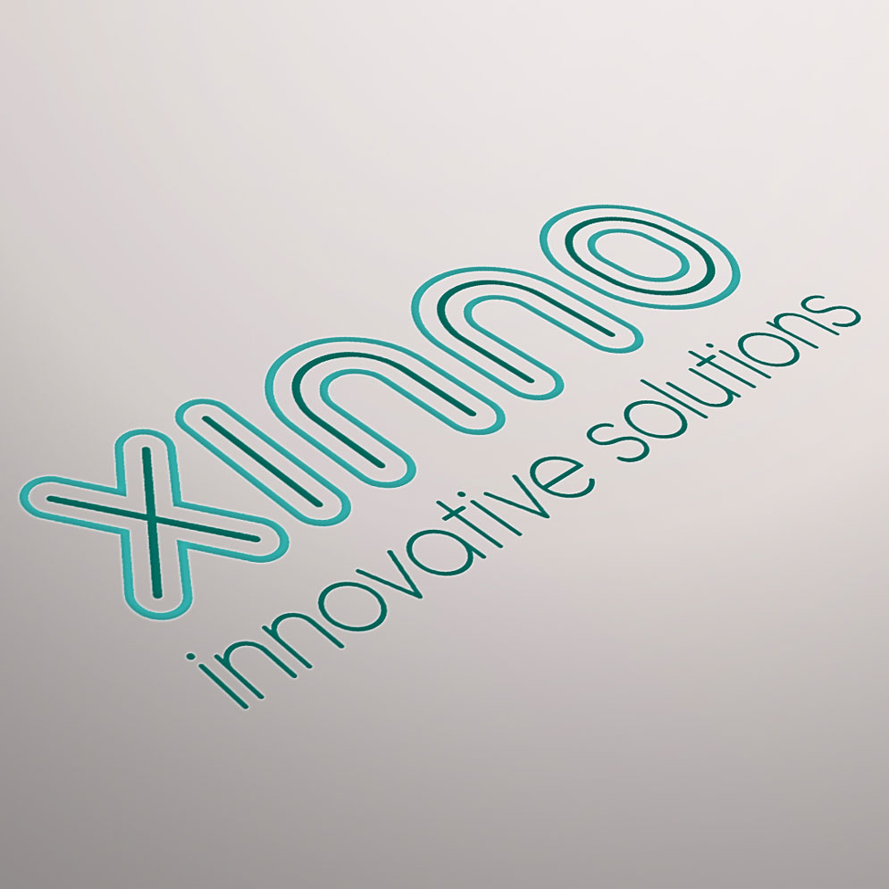 Logo voor Xinno