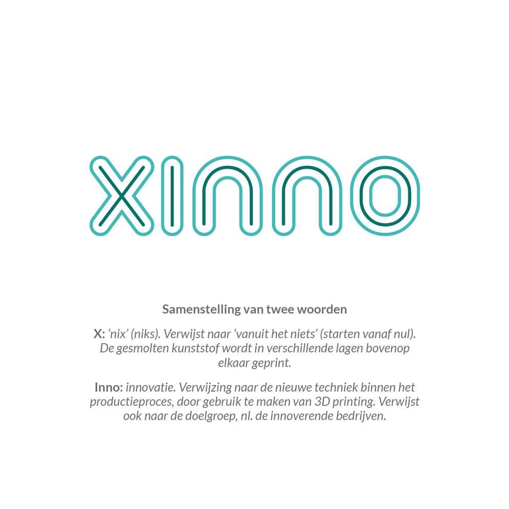 Naamcreatie voor Xinno